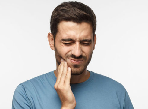 Broken Teeth - Treatment - Aesthetic Smiles Dental