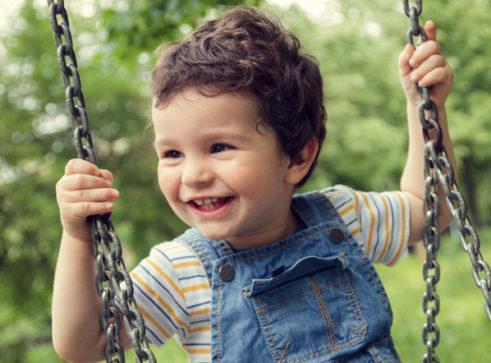 Children's Teeth - Treatment - Aesthetic Smiles Dental