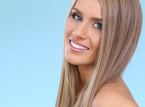 Clear Braces - Treatment - Aesthetic Smiles Dental